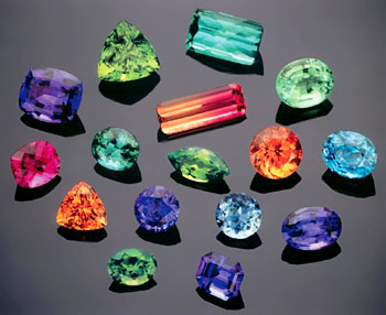 Jenis Batu Permata